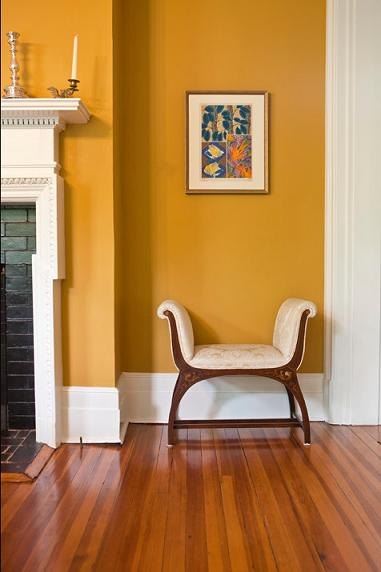 using color in your home, Kansas City, Missouri
