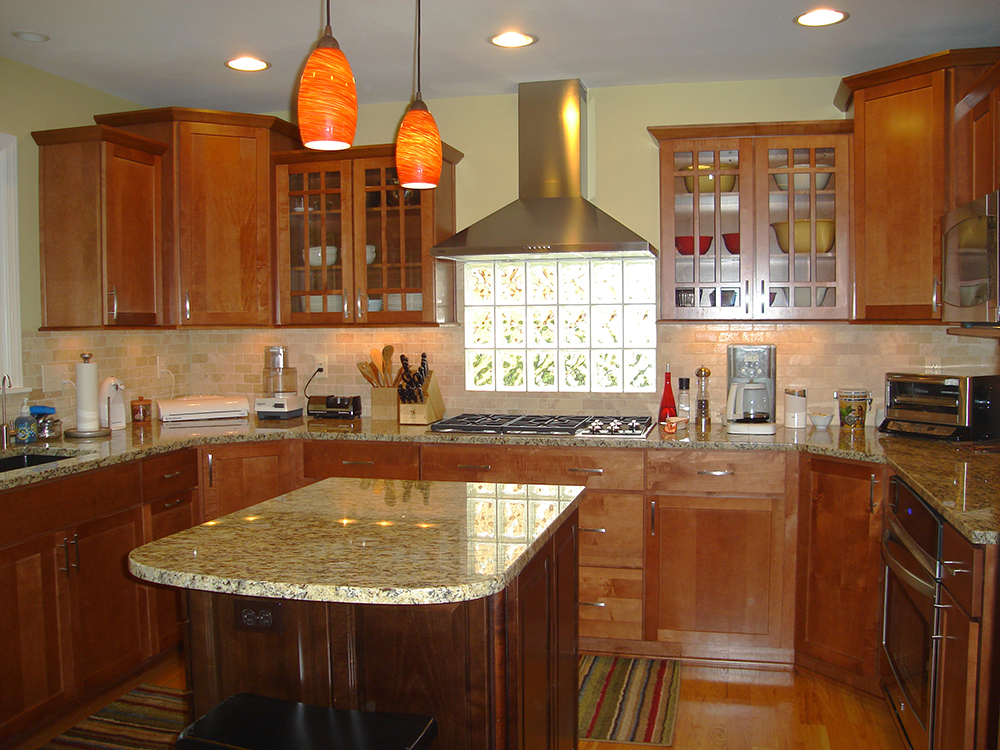 Creating A Kitchen Island: Creating The Ultimate Island With Professional Help